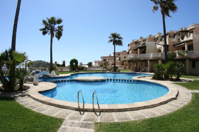 Банковская распродажа недвижимости в испании