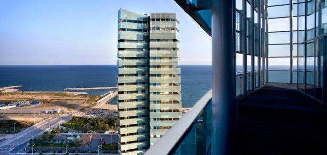 Барселона испания недвижимость у моря